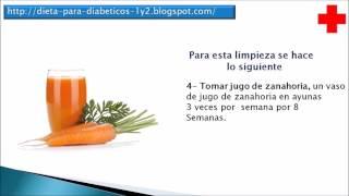 Como limpiar los Pulmones de un Fumador - Con:  Ajo, Cebolla y Zanahoria