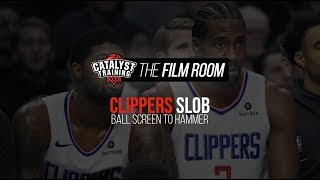 Clippers BS to Hammer || SLOB
