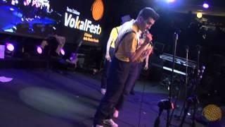 VOKALFEST 2012 - Gruppo Vocale Kea - Medley Cartoni
