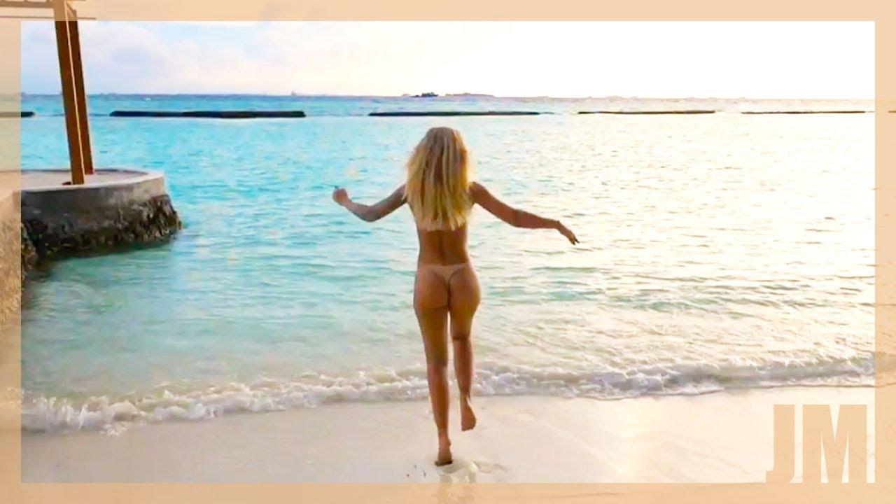 Life update & Maldives vlog with Johnny Edlind