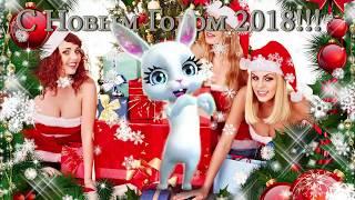 Зайка ZOOBE'Пора к новому году готовиться...ни чего не забудь...'