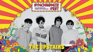 The Upstairs LIVE @ Synchronize Fest 2019