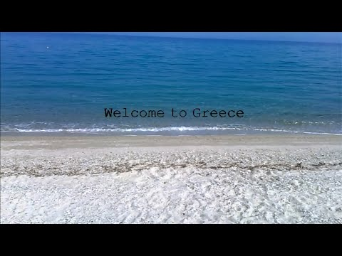 Darklord and Darklady's Greek Holiday 2014