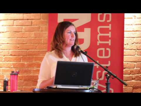Edmonton Vibrant Communities Speaker Series - Enhancing Neighbourliness - Anne Harvey