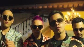 Andino - Me Arrepentí Ft. Ken Y- Maldy- Toby Love [Official Video]