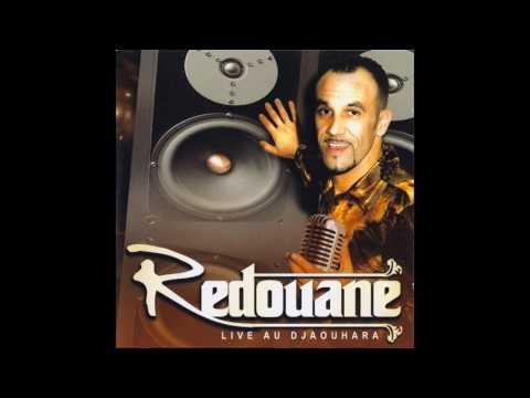Cheb Redouane - Day day (Live)