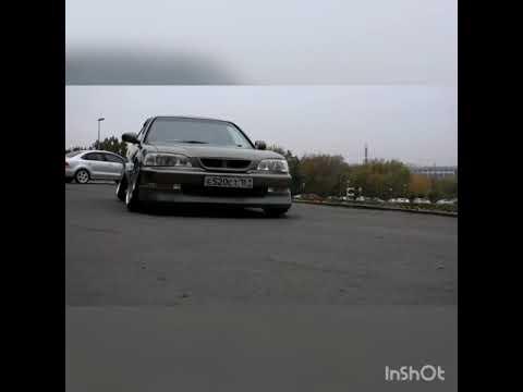 Honda Inspire, Saber UA1 UA2 UA3