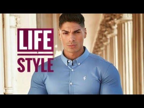 andrei deiu Life style _ pashion   andrei deiu luxury life style   gym fashion