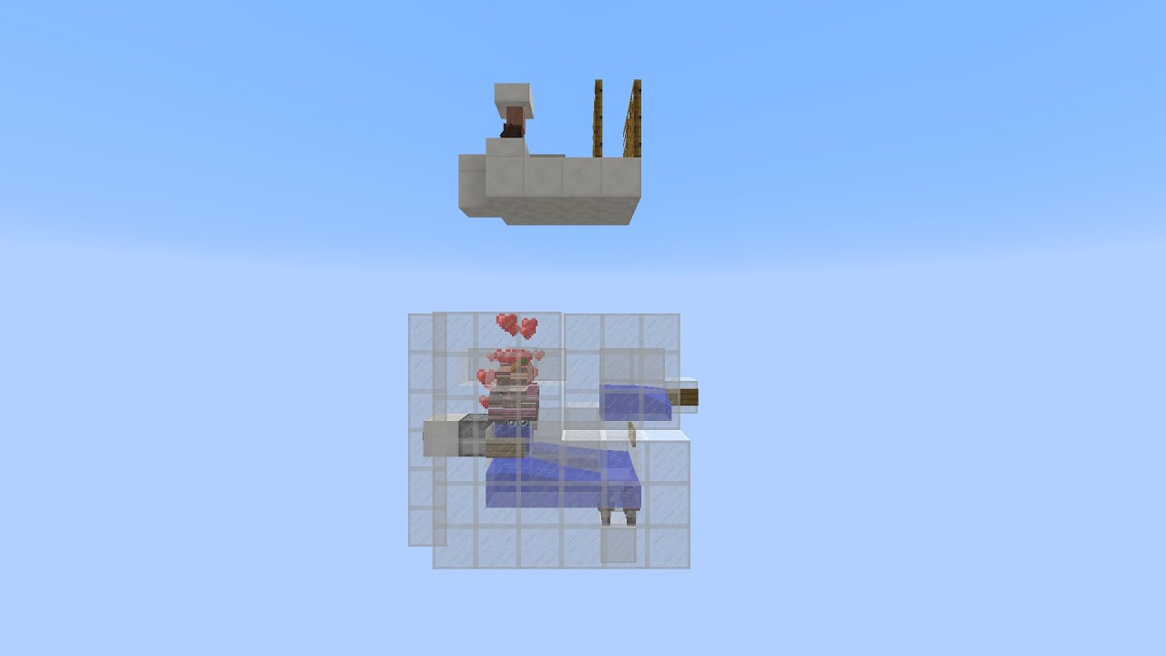Tutorials/Villager farming – Official Minecraft Wiki