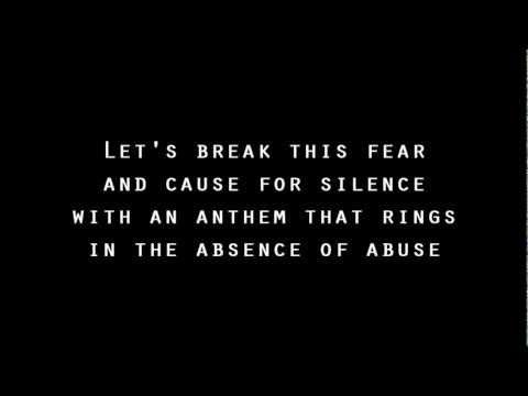 Nyctinasty - In The Absence (Lyrics)