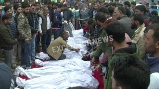 16 Died In Doda Road Accident