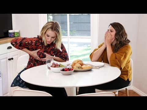 'Momsplaining' with Kristen Bell MomDownload with Katie Lowes, Ep. 4