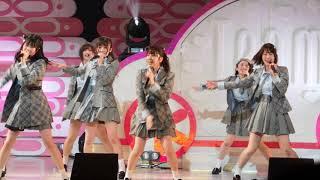 2019.04.07 TOYOTA presents AKB48チーム8 全国ツアー 〜47の素敵な街へ...