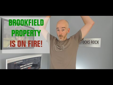 Brookfield Property Partners (BPY) (BPYU) Earnings Review + Should You Accept The Tender Offer?