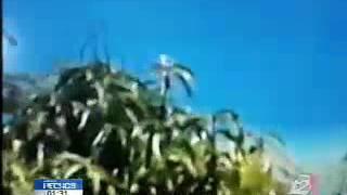 Muere paracaidista salvadoreño