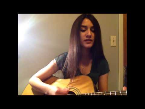 Matthew West - Save A Place From Me(Cover)