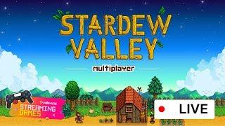 Stardew Valley โหมดมัลติเพลเยอร์มาแล้ววว! ฟาร์มจะสวยขึ้นหรือพินาศก็วัดกันที่มือเพื่อนเรานี่แหละ!