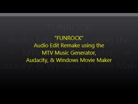 MTV Music Generator (PSX)