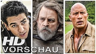 Kinovorschau DEZEMBER 2017