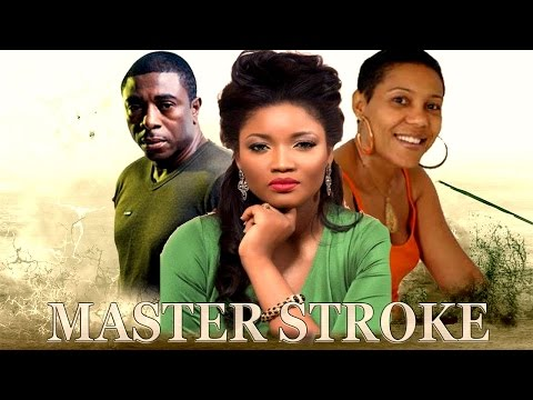 Master Stroke    -  Nigerian Nollywood Movie