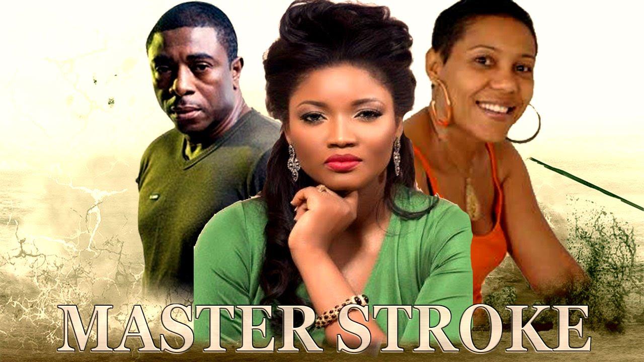 Nigeria Family Strokes