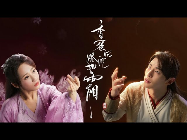 Ashes of Love M/V | OST Theme Song Chinese Pop Music Drama Trailer | Deng Lun * Yang Zi * Luo YunXi