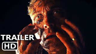 OLD Official Trailer (2021) M. Night Shyamalan, Horror Movie HD
