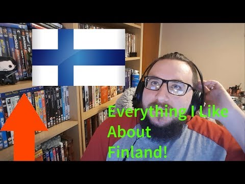 MORE COFFEE PLEASE! | Everything I Like About Finland!