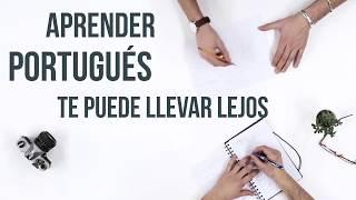 Aprende Portugués en México en 1 año y 6 meses