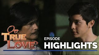 One True Love:  Tisoy's act of courage | Episode 50