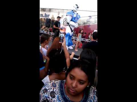 Robô Havan Uberlândia