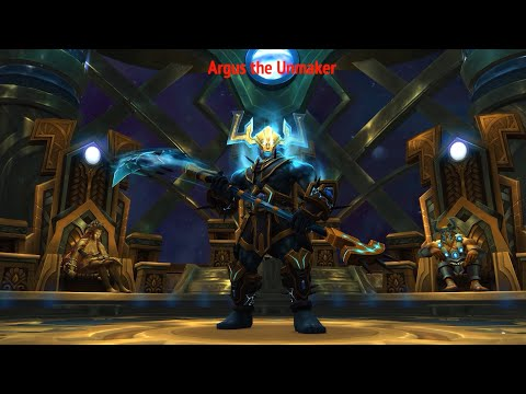 [VC] Mythic Argus the Unmaker
