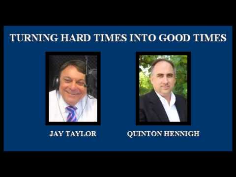 Quinton Hennigh, Stocks and Commodities-A Reversal of Fortunes?