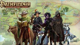 Pathfinder   Kingmaker   LateNightBastards   Book 2: Rivers Run Red