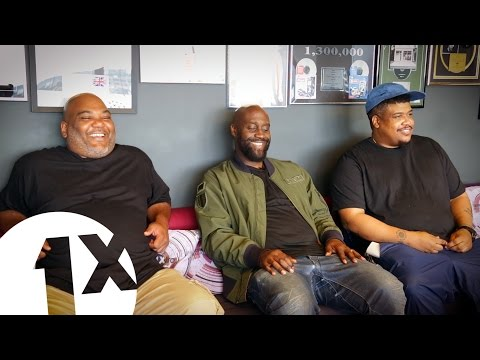 My First Bars : De La Soul