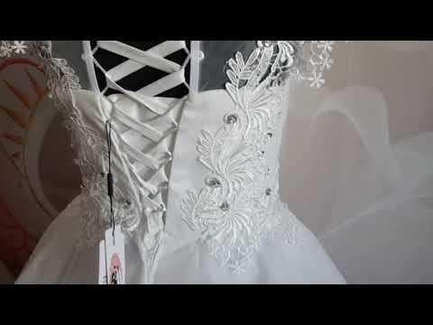 Подборка платьев для невест в положении