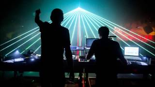Groove Armada - BBC Essential Mix 2007 (Full)