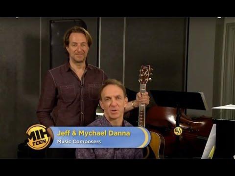 "Composer Jeff & Mychael Danna on ""The Good Dinosaur"""