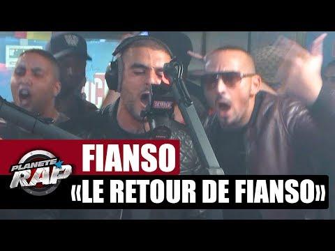 [EXCLU] Fianso Feat. Hornet La Frappe