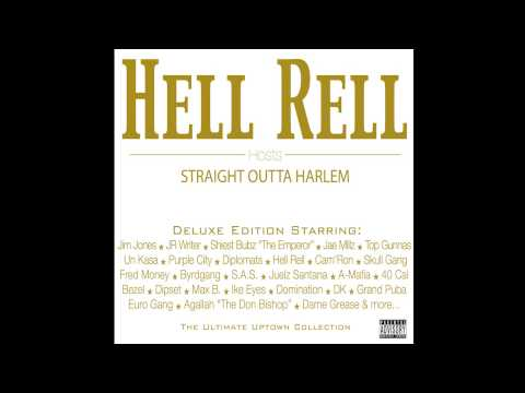 "Jay Bezel - ""Who The Fuck Asked You?"" (feat. Jae Millz, Un Kasa) [Official Audio]"