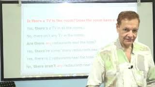 Learn English เรียนภาษาอังกฤษ : suraphet 5334  English for hotel, Teacher Eddy, USA.  23 Sept. 2018