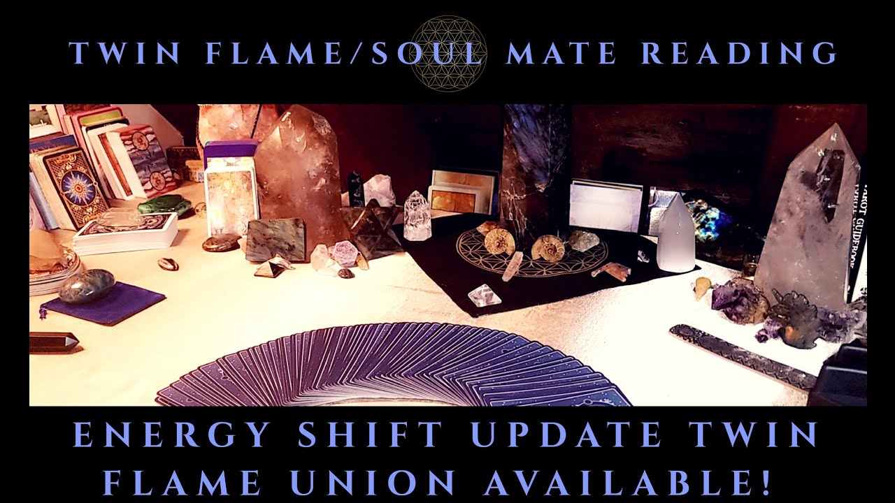 The Choice Is Yours Energy Shift Update Twin Flame Union