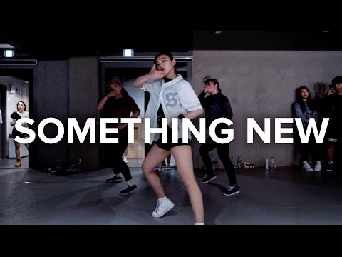 Something New - Zendaya Ft.Chris Brown / Yoojung Lee Choreography