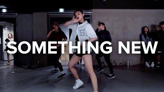 Something New - Zendaya ft.Chris Brown / Yoojung Lee Choreography