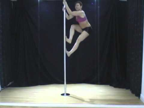Chinese Pole Climb