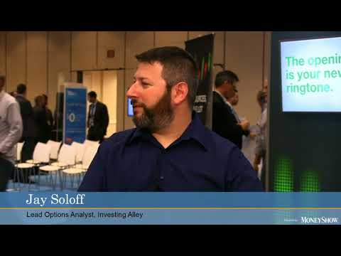 Jay Soloff: Learning How to Sell & Buy Options