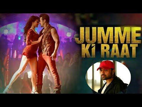Jumme Ki Raat - Kick - Himesh Reshamiya Version - Salman Khan || T-Series