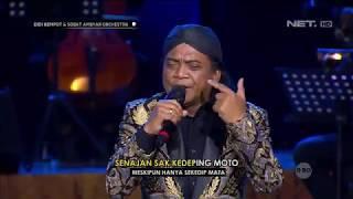 """Download Didi Kempot & Sobat Ambyar Orchestra """" Sewu Kutho """""""