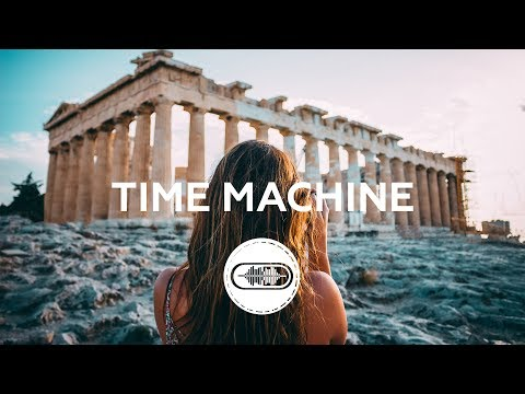 Fancy Cars ft. Sophie Rose - Time Machine (Lyrics / Lyric Video)