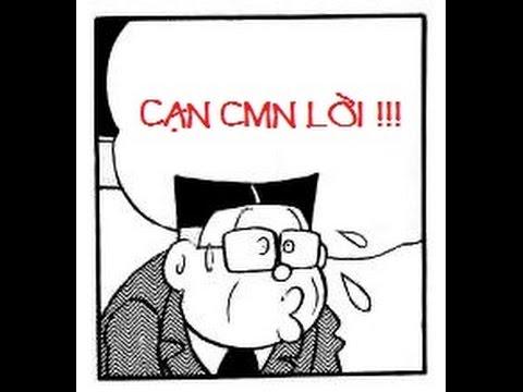Phim Hài DOREMON Chế chuẩn cmnr – Phần 42 – Cười 365 – Đây Là Lí Do Bố Nobita Hút Nhiều Thuốc :))